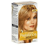 Superior Preference Fade-Defying Color + Shine System Medium Blonde 8 - Each