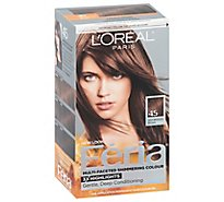 LOreal Hair Color Feria French Roast 45 - Each