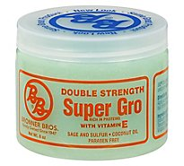 BB Super Gro Double Strength - 6 Fl. Oz.
