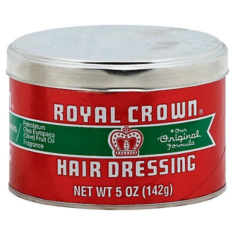 Royal Crown Hair Care Hair Dressing - 5 Oz