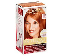 LOreal Excellence Creme Reddish 8rb - Each