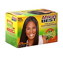 Africas Best Hair Care Relaxer Super - Each