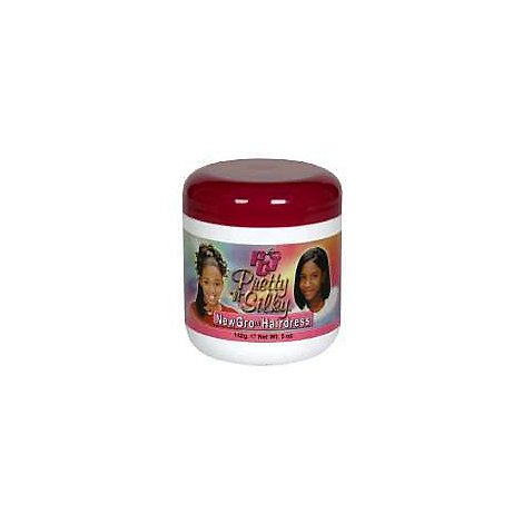 Lusters Hair Care Pcj Condition Hair Dress - 5.3 Oz