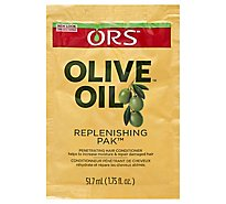 Organic Root Stimulator Conditioner Olive Oil - 1.75 Oz