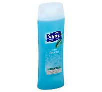 Suave Essentials Body Wash Ocean Breeze - 12 Fl. Oz.