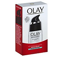 Olay Regenerist Regenerating Serum Light Gel Face Moisturizer Fragrance Free - 1.7 Fl. Oz.