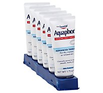 Eucerin Aquaphor Healing Ointment Advanced Therapy Skin Protectant - 1.75 Oz