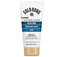 GOLD BOND Ultimate Healing Skin Therapy Lotion Aloe - 5.5 Fl. Oz.
