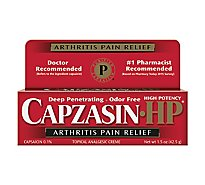 Capzasin HP Arthritis Pain Relief - 1.5 Oz