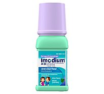 Imodium For Children Anti-Diarrheal - 4 Oz