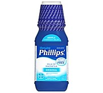 Phillips Milk Of Magnesia Regular - 12 Fl. Oz.