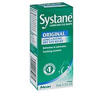 Systane Lubricant Eye Drops - .5 Fl. Oz.