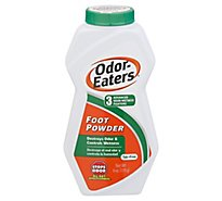 Odor-Eaters Foot Powder - 6 Fl. Oz.