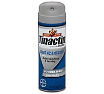Tinactin Antifungal Powder Spray - 4.6 Oz