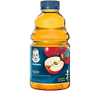 Gerber Fruit Juice Apple - 32 Fl. Oz.