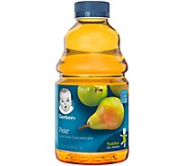 Gerber 100% Pear Juice - 32 Fl. Oz.
