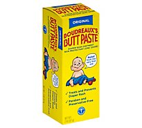 Boudreauxs Butt Paste Original - 2 Oz