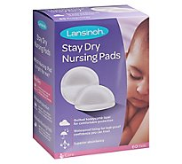 Lansinoh Disposable Nursing Pads - 60 Count