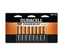 Duracell Battery Alkaline Duralock AAA - 16 Count