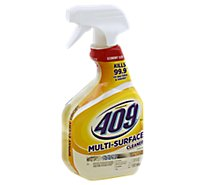 Formula 409 Cleaner All-Purpose Antibacterial Economy Size Kitchen Lemon Fresh - 32 Fl. Oz.