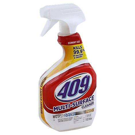 Formula 409 Cleaner All Purpose Antibacterial Economy Size - 32 Fl. Oz.