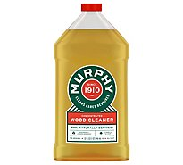 Murphy Wood Cleaner Oil Soap Original Concentrated - 32 Fl. Oz.
