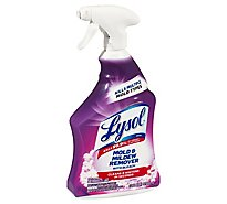 Lysol Blaster Mold & Mildew Bleach & Shine - 32 Fl. Oz.