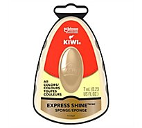 Kiwi Neutral Express Shine - .2 Fl. Oz.