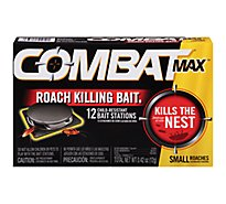 Combat Quick Kill Formula - 12 Count