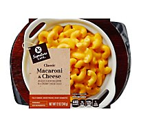 Signature Cafe Macaroni and Cheese - 12 oz.