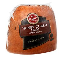 Primo Taglio Classics Ham Honey Cured Fully Cooked - 0.50 LB