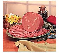 Columbus Mortadella - 0.50 LB