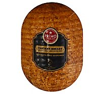 Primo Taglio Chicken Breast Mesquite BBQ Seasoned - 1 Lb