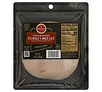 Primo Taglio Oven Roasted Turkey - 8 Oz.