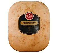Primo Taglio Turkey Breast Mesquite Smoked - 1 Lb