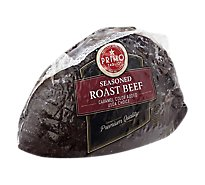 Primo Taglio Lightly Seasoned Roast Beef - 0.50 Lb.