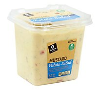 Signature Cafe/The Deli Counter Salad Potato Mustard - 3 Lb