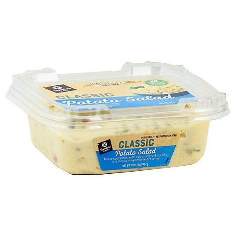 Signature Cafe/The Deli Counter Salad Potato Classic - 16 Oz