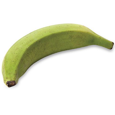 Bananas Plantain