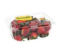 Strawberries Prepacked - 1 Lb