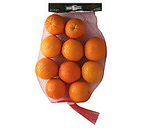 Citrines Orange Navel Fresh - 64 Oz