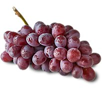 Red Seedless Grapes - 2 Lb