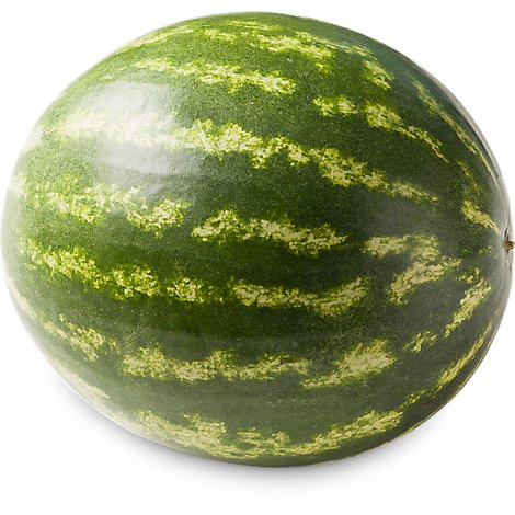 Watermelon Yellow Seeded