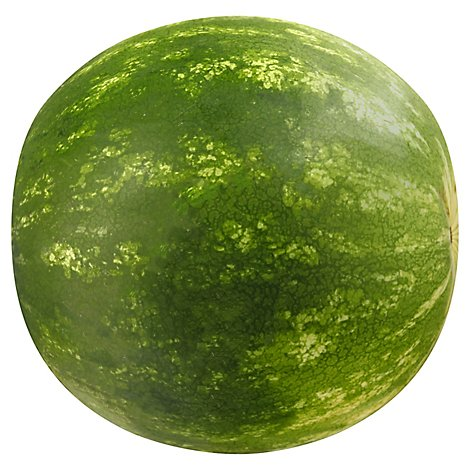 Watermelon Red Seedless