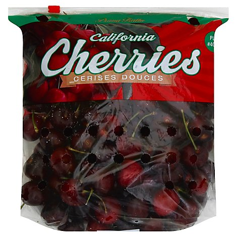 Red Cherries - 2 Lb
