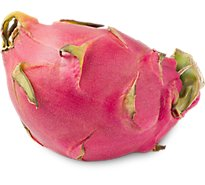 Dragon Fruit Red Flesh