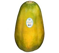 Papayas Mexican