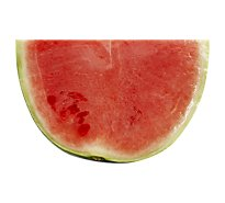 Fresh Cut Watermelon Red Seedless Cut Wrapped - 16 Oz