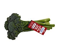 Broccolini / Asparation