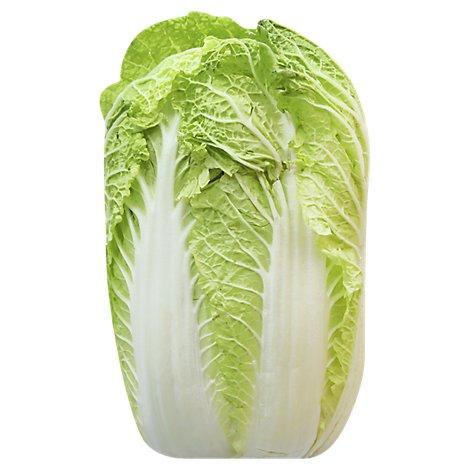 Napa Cabbage Safeway